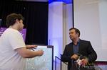 Kevin Hayes VP de Vendas de Anúncios da American Target Network sobre Opções de Propaganda em Radio e Televisão para Negócios Dating at the 2016 Miami Digital Dating Conference and Internet Dating Industry Event