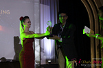 Happn Winner of Best Up and Coming Dating Site at the 2016 iDateAwards Ceremony in Miami