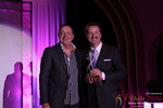 Grant Langston of Eharmony Winner of Best Marketing Campaign at the 2016 Miami iDate Awards Ceremony