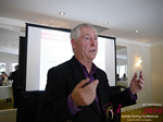 Dan Hill (President of Sensory Logic)  at the 38th Mobile Dating Negócio Conference in Los Angeles