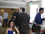 Networking  at the 38th iDate Mobile Dating Negócio Trade Show
