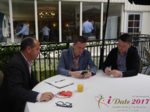 Business Networking - Dating Industry Executives at the 48th iDate Mobile Dating Negócio Trade Show