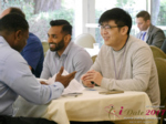 Speed Networking - Online Dating Industry Professionals at iDate2017 Califórnia