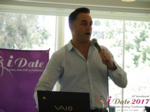 Steven Ward - CEO of Love Lab at the iDate Mobile Dating Business Executive Convention and Trade Show