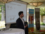 Yinon Horwitz - Director of Business Development at StartApp at the 48th Mobile Dating Negócio Conference in Califórnia