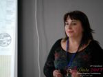 Irina Matulkova at the July 19-21, 2017 Misnk, Belarus Premium International Dating Industry Conference