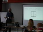 Ivan Vedenin at the July 19-21, 2017 Misnk, Belarus Premium International Dating Industry Conference