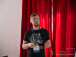 Sergey Simanovsky at the July 19-21, 2017 Misnk, Belarus Premium International Dating Industry Conference