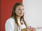 Svetlana Mukha at iDate2017
