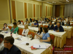 The Audience at the 52nd Dating Agency Negócio Conference in