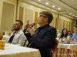 The Audience at the May 23-25, 2018 PID & Dating Agency Negócio Conference in