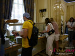 Lunch at the 52nd Dating Agency Negócio Conference in