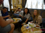 Lunch at the 2018 Dating Agency & PID Negócio Conference in