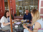 Lunch at the 2018  Dating Agency Summit and Convention
