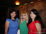 Pre-Event Party at the iDate Dating Agency Business Executive Convention and Trade Show